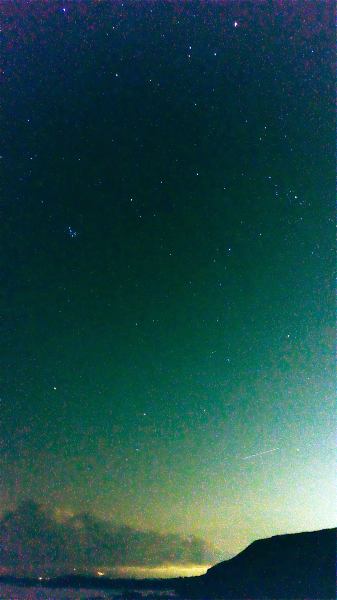 星降るカメラ iPhoneアプリ 星空 撮影 stars full camera astrophotography galaxy